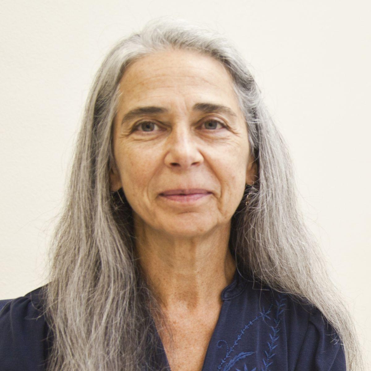 Portrait of Deborah Jay DeSilva