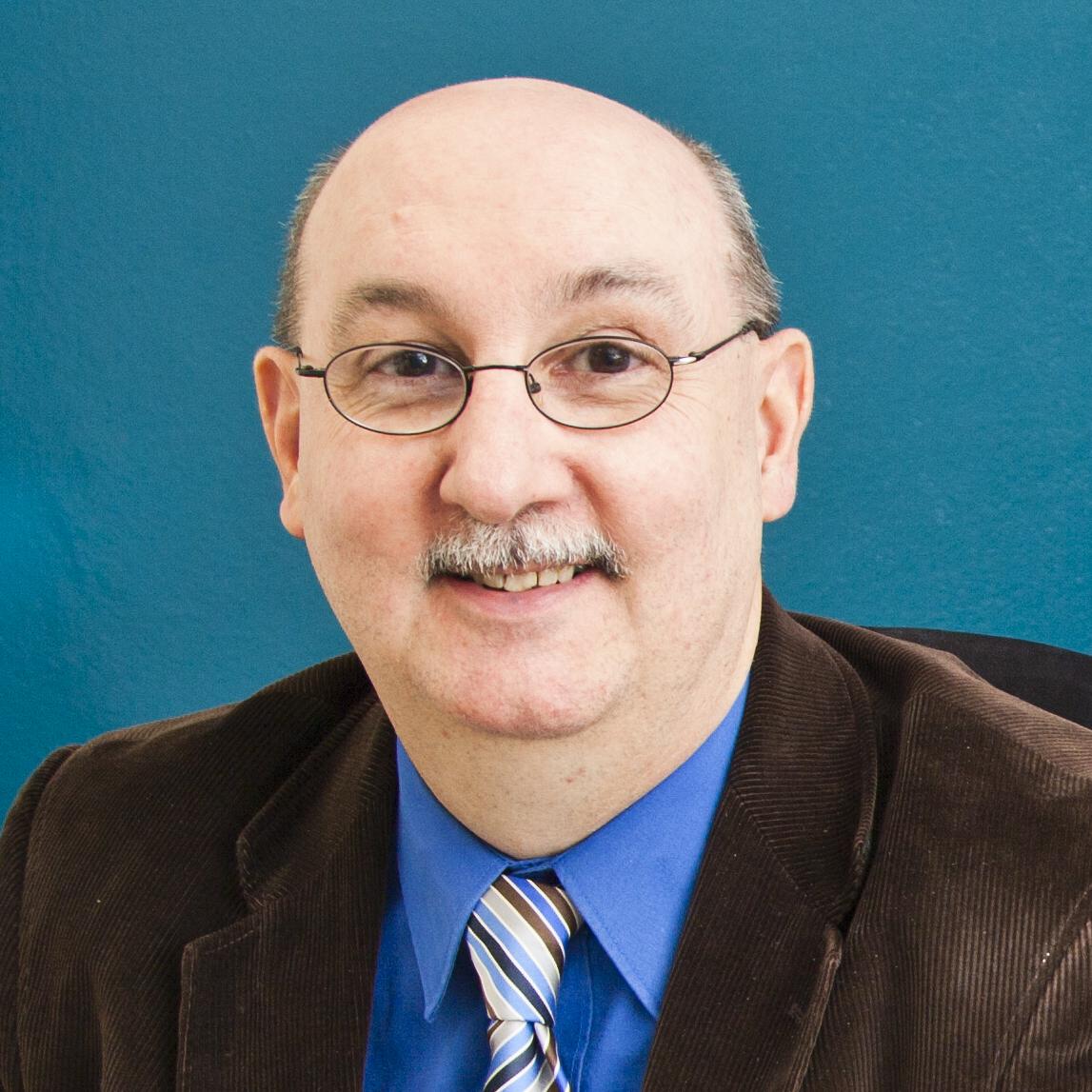 Portrait of Professor Timothy Clukey