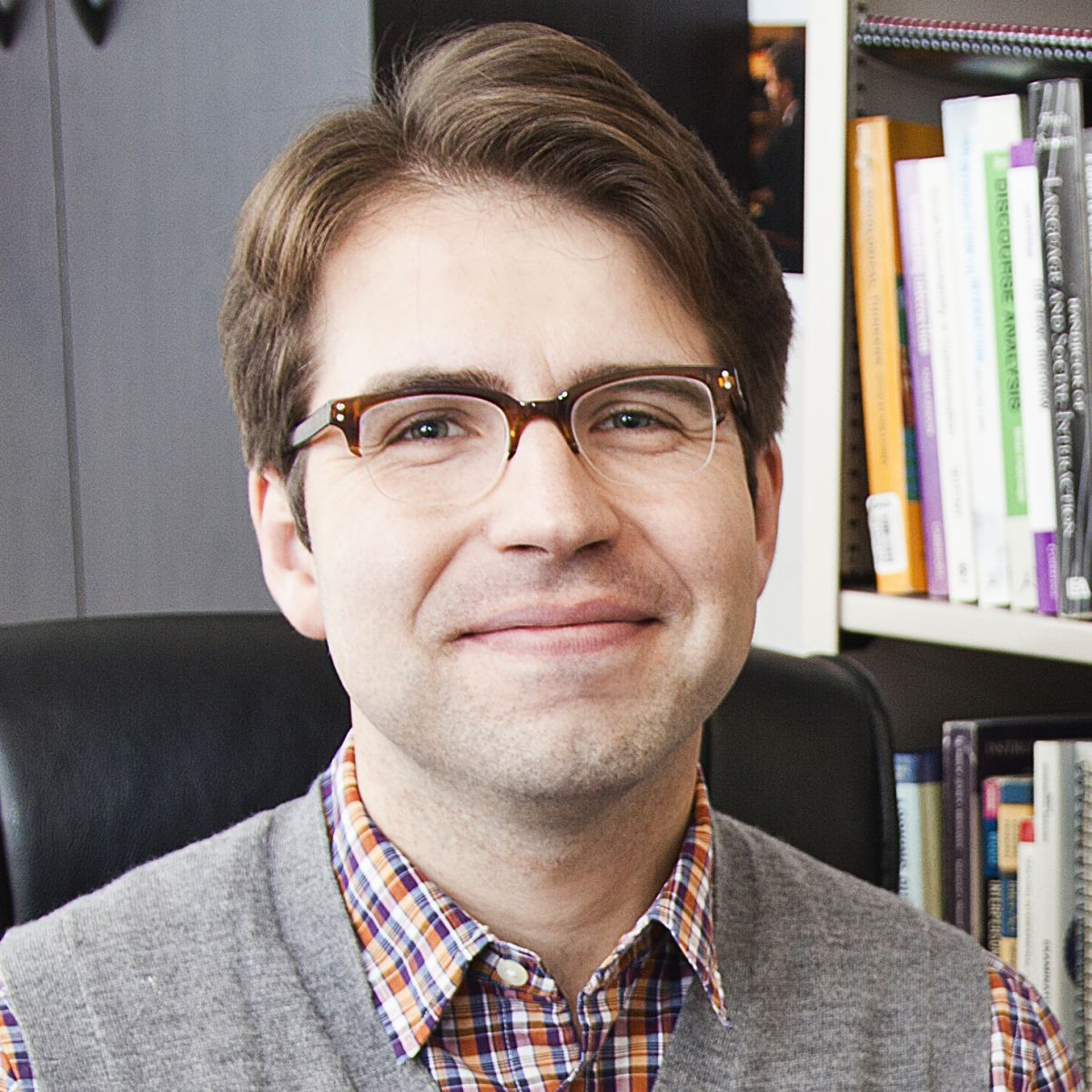 Dr. Stephen DiDomenico