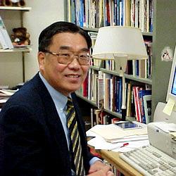 Dr. Jin K. Kim