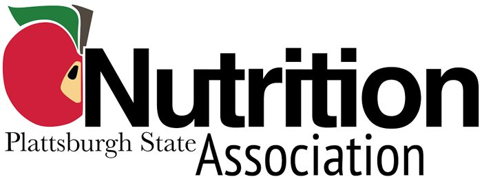 Logo for the Plattsburgh Nutrition Association