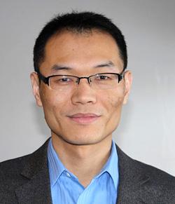 Portrait of Yong Li