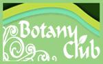 Botany Club logo