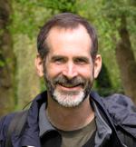 Photo of Dr. Joel Parker