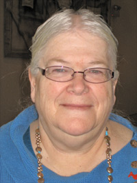 Photo of Kathy Lavoie