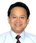 Portrait of Jason Lee