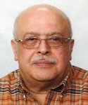 Photo of El-Sayed Kandiel