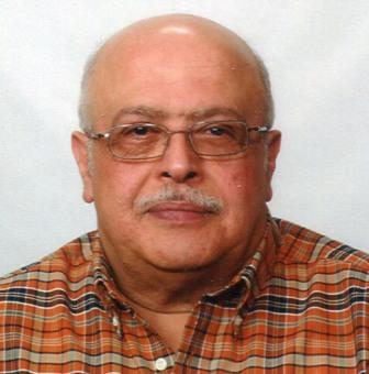 Photo of El-Sayed Kandiel