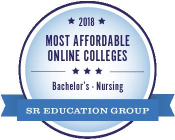 Nursing Program Ranks 12th Nationwide in Affordability
