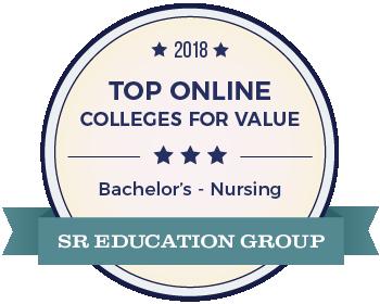 Online Nursing Program is 3rd Nationwide