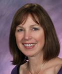 Portrait of Anne Bongiorno