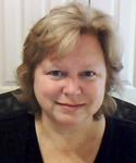 Portrait of Noreen Houck