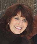 Portrait of Wendy Sayward
