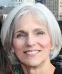 Portrait of Nancy Scanlan