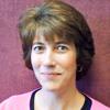 Portrait of JoAnn Gleeson-Kreig