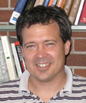Portrait of Richard Gottschall