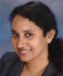 Portrait of Nithya Shankar