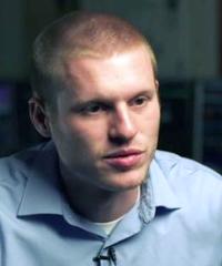 Portrait of Ryan Poirier