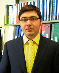 Photo of Razvan Pascalau