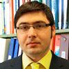 Photo of Razvan Pascalau
