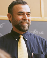Dr. Steve Light, Professor of Sociology