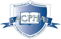 ACPHA Acceditation Commission logo