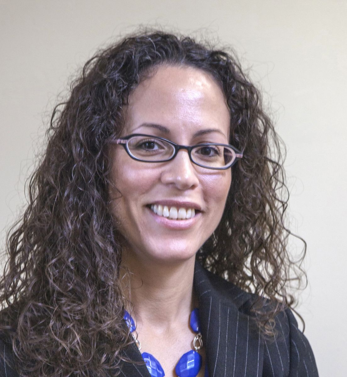 Photo of Dr. Rowena Ortiz-Walters