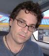 Portrait of Gary Kroll