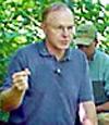 Portrait of Bob Fuller