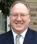 Photo of James Csipak