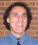 Portrait of Mohamed Djerdjouri