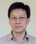 Portrait of Justin Zhang