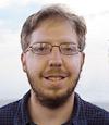 Portrait of Eric Leibensperger