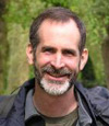 Portrait of Joel Parker