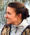 Portrait of Dr. Rachel Schultz