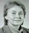 Portrait of Janice Marchut Conrad