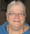 Portrait of Kathy Lavoie