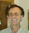 Portrait of Daniel Vogt