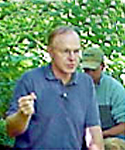Portrait of Robert Fuller