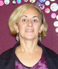 Portrait of Simona Sharoni