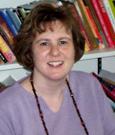 Portrait of Connie Shemo