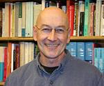 Portrait of Mark Holden