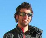 Portrait of Mark Scott