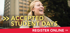 Learn more about Accepted Student Days at SUNY Plattsburgh