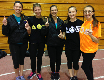 Photo of Fall 20113 Women's champs Team Deephers