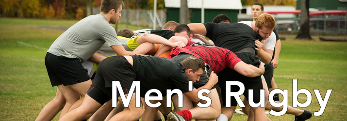 Photo of Men's Rugby match