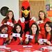 Photo of SUNY Plattsburgh students