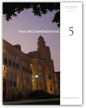Click on this image to download PDF of Facilities Master Plan recommendations