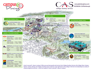 Follow this link to download PDF copy of Campus Dining Map.