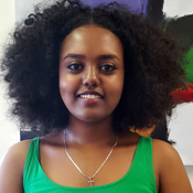 Photo of Hanna Assefa